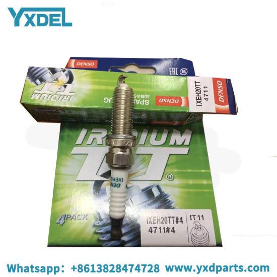 Stock Num. 2391 NGK Spark Plugs BKR5EN-11