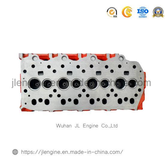 Engine Cylinder Head S4s Diesel Engine Parts
