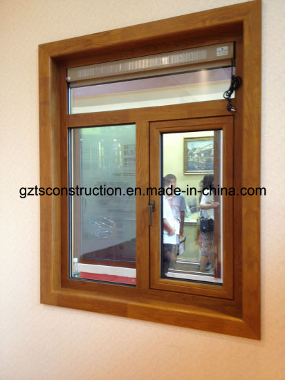Aluminum Clad Wood Cat Window