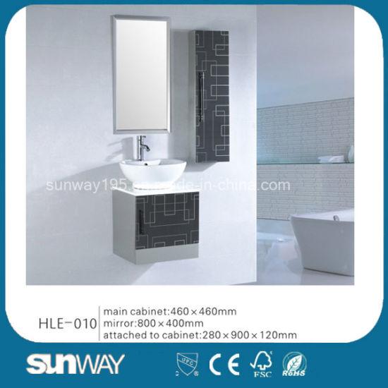 China Mirrored Vanity Wall Hung