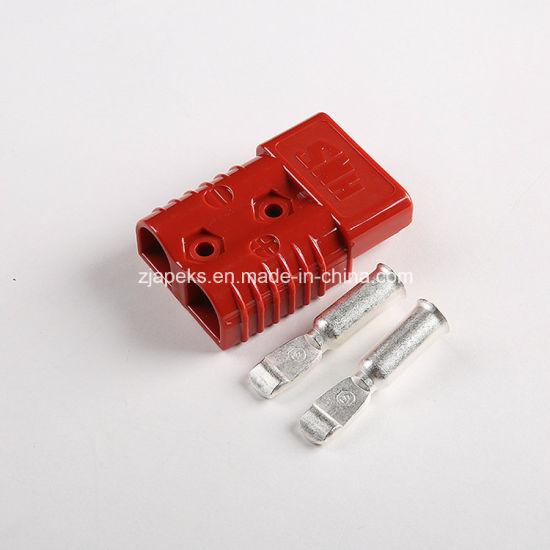 Quick Charging Plug Se120/Battery Connector Se120