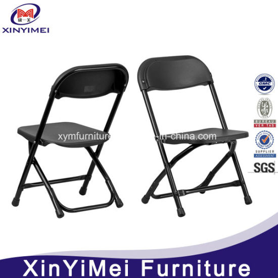 Wholesale Price Quality HDPE Plastic Folding Leisure Chairs