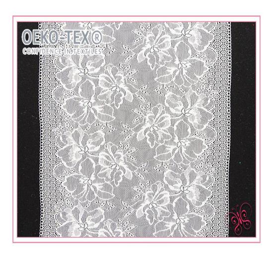 Textile Lace Fabric Wholesale French Lace Trim