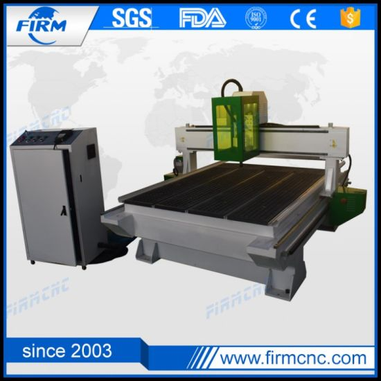 2021 New High Quality Engraving Cutting CNC Wood Router Machine