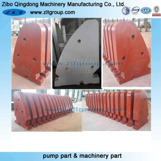 The Large Quantity API Beam Pumping Unit for Lost Foam Casting for Oil Gas Industry