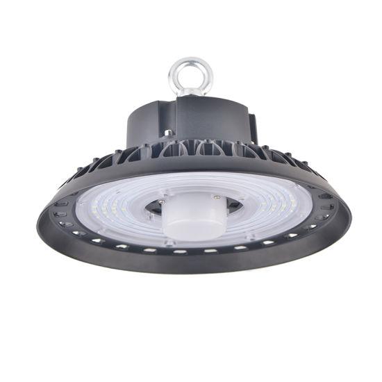LED High Bay Light 100W Super Bright Factory Warehouse Shop Lighting GYM Fixture