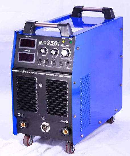 MIG/MMA Welding Machine/Welder/Welding Equipment MIG350I pictures & photos