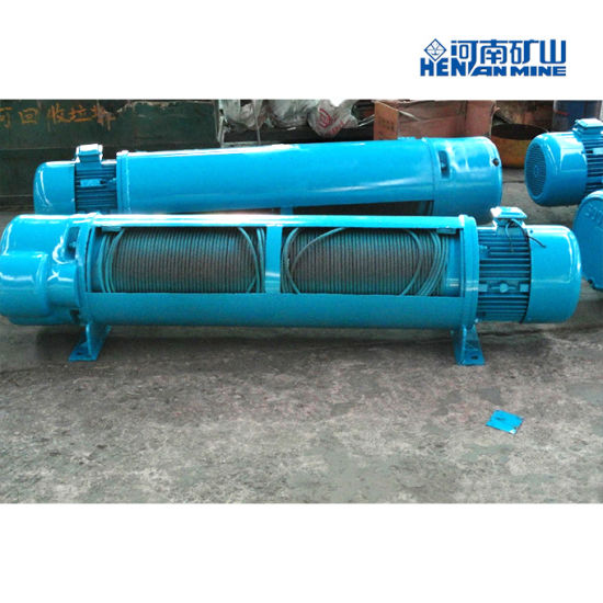 2 Tons 3 Tons CD/MD Manufacturer Price Electric Wire Rope Hoist
