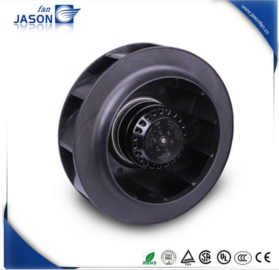 Excellent Performance Cooling Fan Centrifugal Fan (FJC2E-250.48A) pictures & photos
