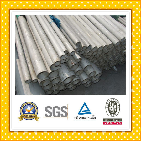 ASTM A312 316L Stainless Steel Pipe / ASTM A312 316L Stainless Steel Tube pictures & photos