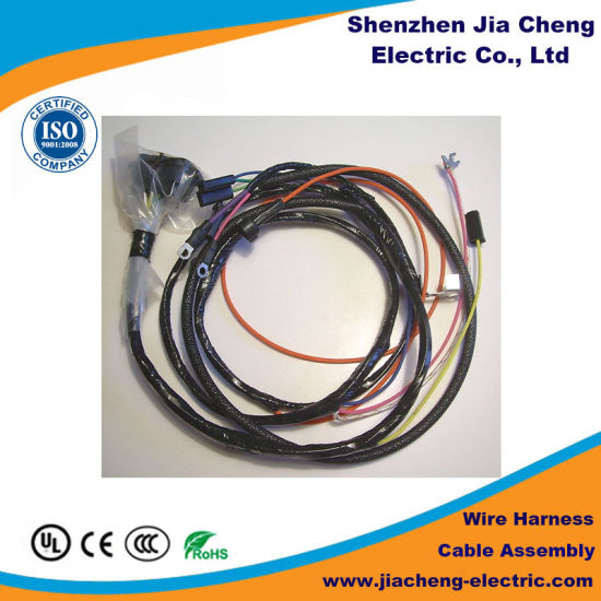 china auto wiring harness car for lifting window china electrical 4 Pin Relay Harness auto wiring harness car for lifting window