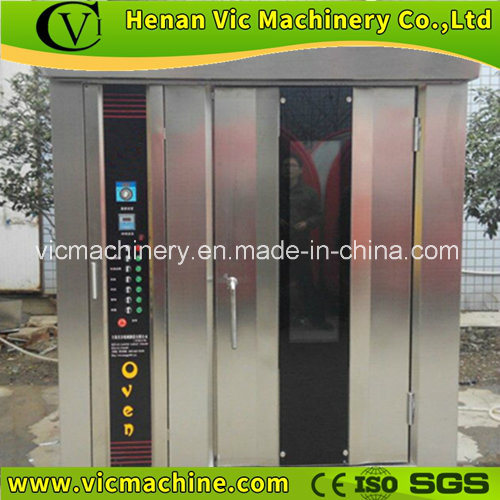 36 plates diesel type bakery ovens for sale, bakery equipment prices