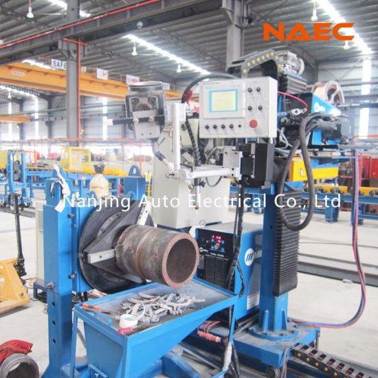 High Quality Automatic Saw Welding Machine