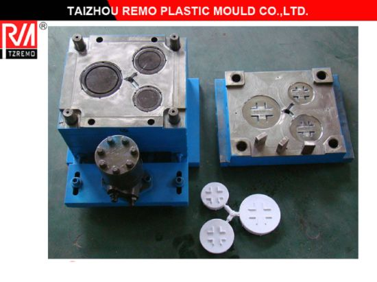 PVC Fitting Mould with Collapsible Parts pictures & photos