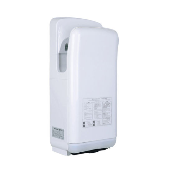 High Speed of Double Jet Hand Dryer