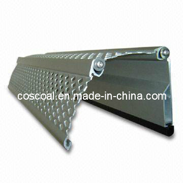 SGS Approved Aluminium/Aluminum Profile for Door & Windows pictures & photos