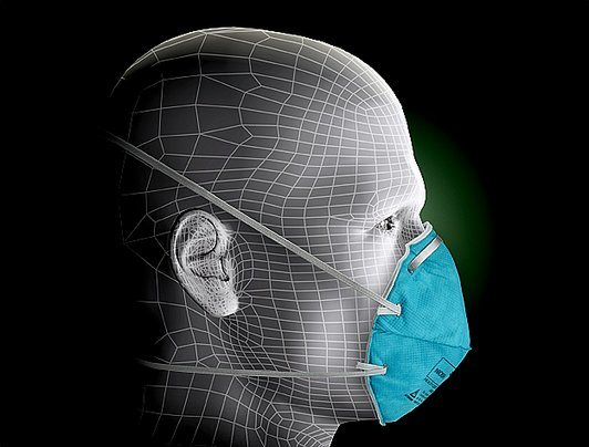 3m health mask
