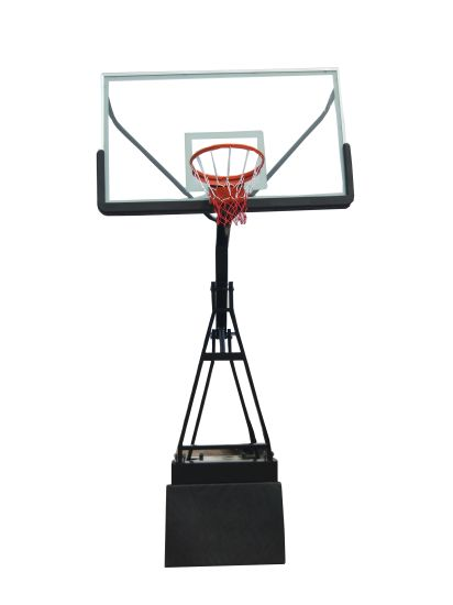 Hot Sale Electric Adjustable Basketball System