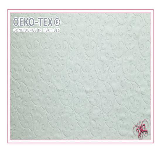 100% Nylon New Bridal Lace Fabric for Decoration Designer