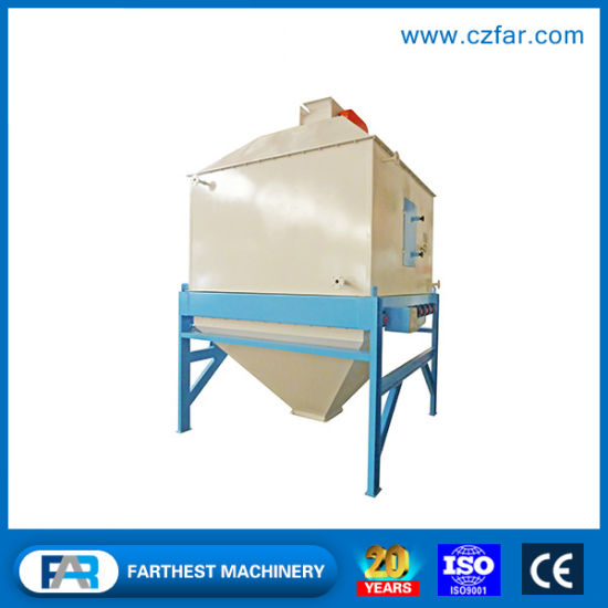 Special Aqua Fish Feed Mill Swing Cooker and Stabilizer Machine pictures & photos