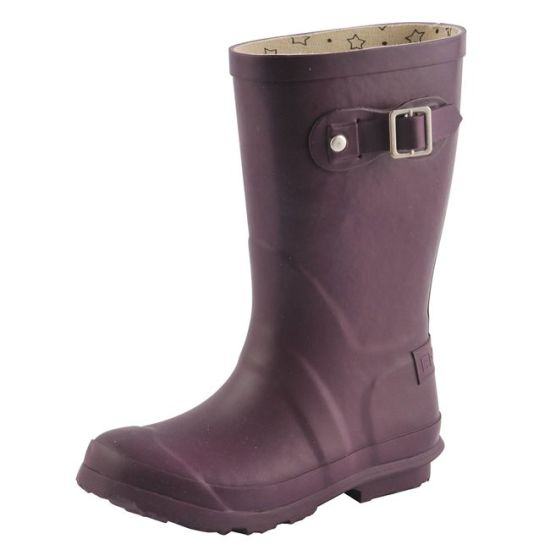 Kids Classical Rain Boots