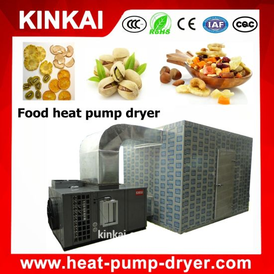 High Quality Nut Drying Machine/ Walnut Dehydrator pictures & photos