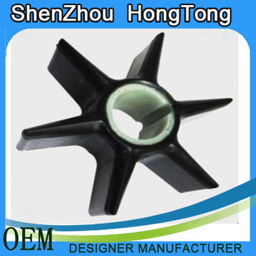 Water Pump Impeller for Johnson Flexible Impeller 09-1027b pictures & photos
