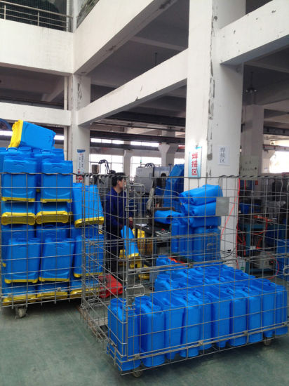 20L Hot Sale Manual Backpack Sprayer & Hand Sprayer (YS-20-1) pictures & photos