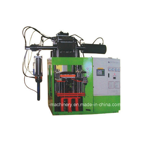 Rubber Injection Molding Machine for Silicone Products (KS200B3)