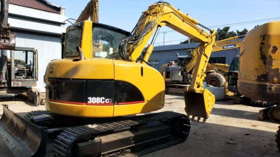 High Quality Hot Sale Best Working Used/Second Hand Caterpillar Cat308/Cat312/Cat315/Cat320/Cat325/Cat329 Excavator/Hydralic Excavators/Crawler Excavator