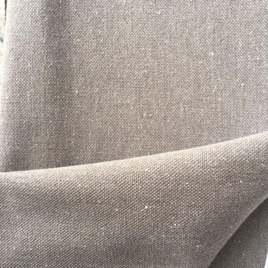 China 100%Cotton Furniture Fabric Sofa Fabric for Europe and