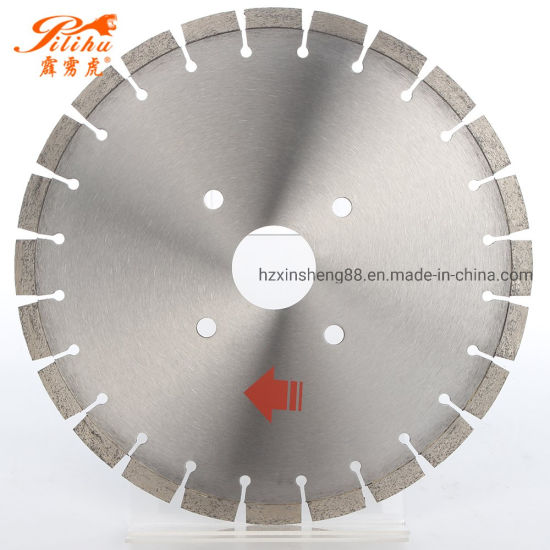 Diamond Cutting Tools Disc Saw Blade for Stone Marble Concrete Granite