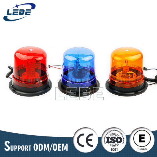 Wholesale Car Roof Safety Multi Color LED Strobe Beacon Light for Truck