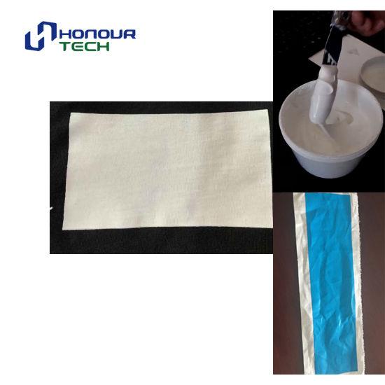 Screen Garment Printing Pigment Paste Acrylic Emulsion Binder