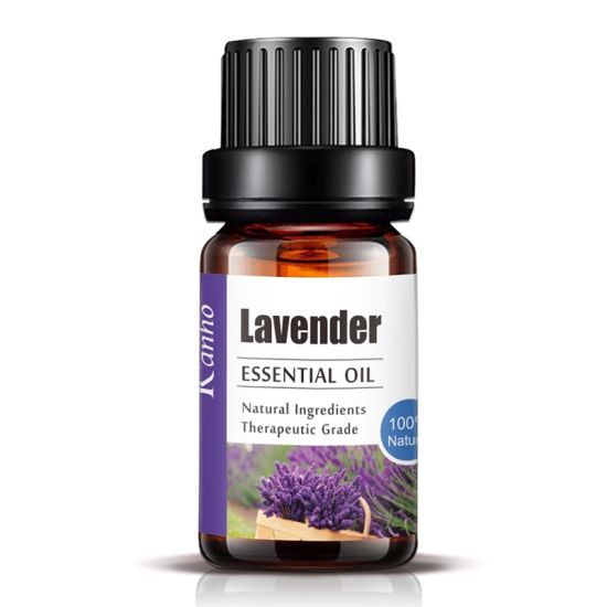 Wholesale 100% Natural Lavender Essential Oil 10ml Aromatherapy Essential Oil