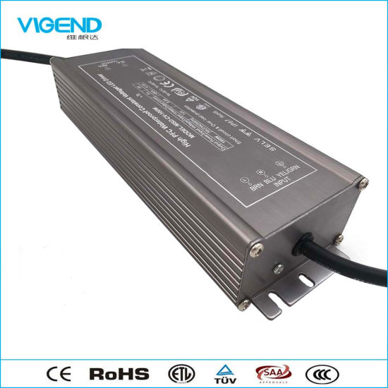 240W LED Driver IP65 Waterproof Power Used for Outdoor Flood Light