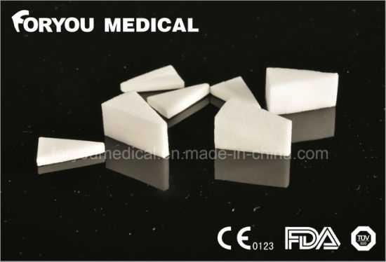 Ophthalmic Sponges for Lasik Surgery/ PVA Eye Spear with CE/ISO13485/FDA510k pictures & photos