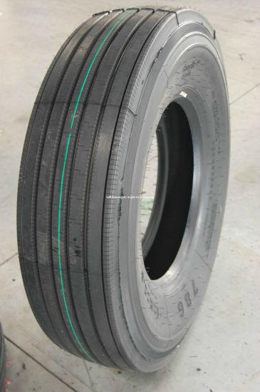 High Quality TBR Tyre (FXT786)