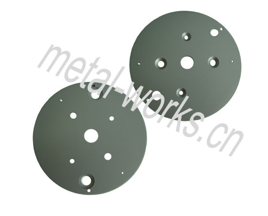 Aluminum Alloy Stamping Part
