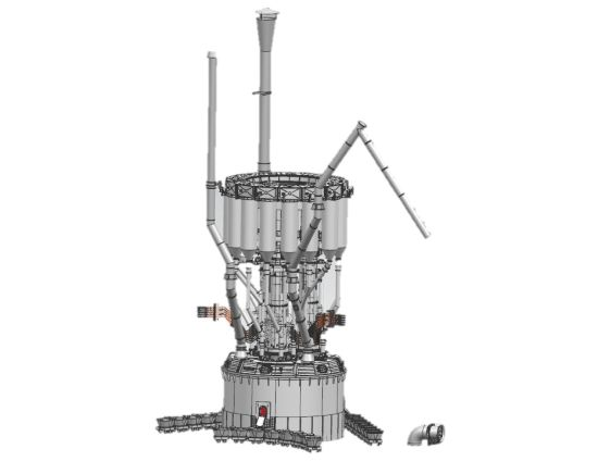 Best Submerged Arc Furnace Ladle Refining Furnace Electric Arc Furnace