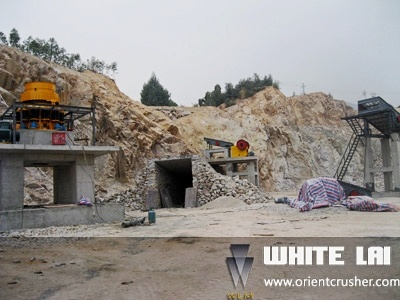 Rock Cone Crusher (100-150t/h) pictures & photos