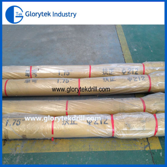 API Drilling Downhole Motor/Mud Motor pictures & photos