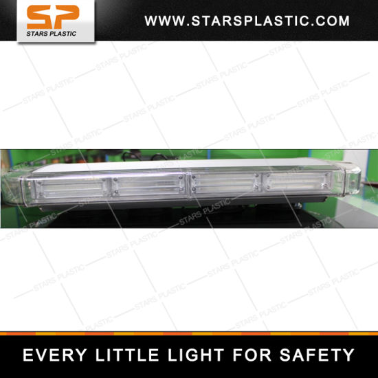 Super Thin Wholesale LED Lightbar Amber Warning Light Bar