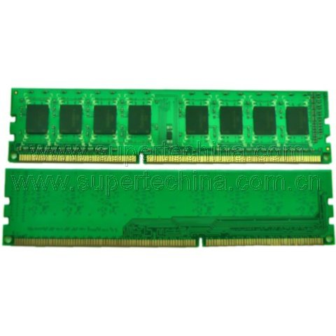 Long DIMM DDR3 1333 2GB Desktop RAM (S1A-2001R) pictures & photos