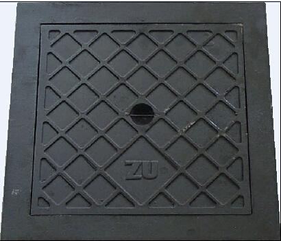 Cast Iron Manhole Covers 50X50