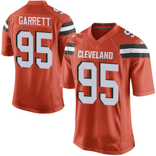 cleveland browns jersey china
