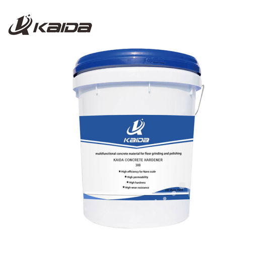 High Quality Kd301 Concrete Floor Harden Agent