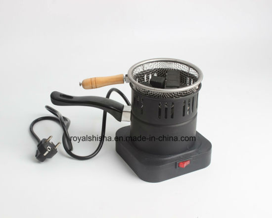 Newest Design Al Fakher Tabacco Quickly Burner Electric Hookah Charcoal Starter