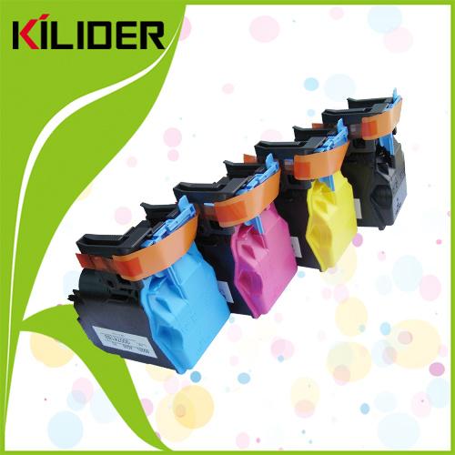 Tnp-51 Universal Konica Minolta Copier Color Printer Toner Cartridge (Bizhub C3110)