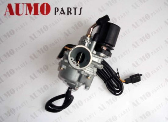 Good Quality Scooter Parts Jog50 Carburetor Engine Parts pictures & photos